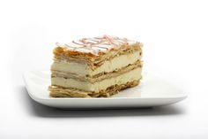 How to Make Classic French Mille-Feuille (Napoleon) Pastries