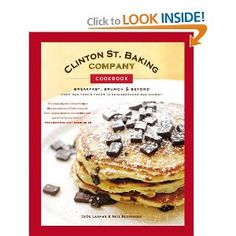 Clinton Street Baking Company Cookbook