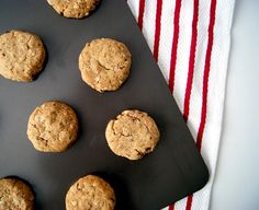 White Chocolate Macadamia Nut Cookies (Vegan)