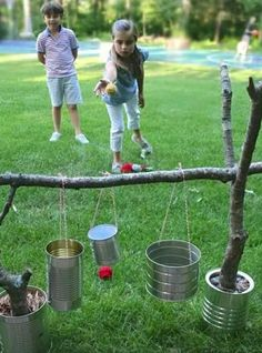 Image of: homemade outdoor games for kids balloon outdoor summer activities for kids fun outdoor Lawn Games, Backyard Games, Kid Backyard, Backyard Playground, Diy Projects For Kids, Diy For Kids, Outdoor Activities For Kids, Easter Activities, Sports Activities