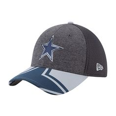 Dallas Cowboys New Era 2017 Draft Mens Spotlight 39Thirty Cap Dallas  Cowboys Pro Shop 8402d93fe9e6