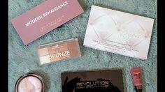 Ulta Haul  BH Cosmetics Makeup Revolution Anastasia BH & Essence