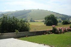 Otegia Gîte  G131127 à Irissarry,5 personnes, 2 chambres. Idéal pour des vacances à la ferme en famille !