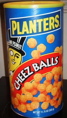 When Planter's discontinued these, they stole my childhood away. New recipe with a fake come back, don't be fooled.