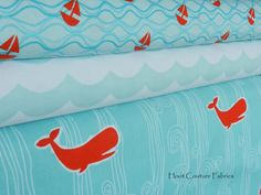 Maritime Modern Collection by Marin Sutton for by hootcouture, $7.07