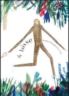 Livre 4 période 2 La laisse de Marion Barraud Editions Memo