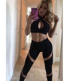 Valeria Orsini Gym