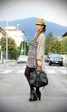Leopard, who to wear it?  -  Leopardato, come indossarlo?    #leo #leopard #animalier #outfit #ideas #look    www.ireneccloset.com