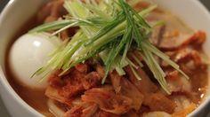kimchi ramen Kimchi Ramen, Beef, Chicken, Food, Meat, Essen, Meals, Yemek, Eten