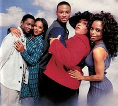 tv shows Good News Best New Tv Shows, Newest Tv Shows, Great Tv Shows, Favorite Tv Shows, 90s Tv Shows, Movies And Tv Shows, Strong Black Woman Quotes, Black Sitcoms, Ebony Magazine Cover