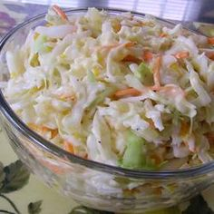 Hawaiian Coleslaw Allrecipes.com for UCF cookout @Amanda Ford @Natalie Moore @