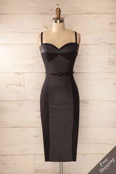 The most elegant yet sexy dress evrrr
