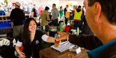 Washington Brewers Festival - All Ages June 20-21, 2015