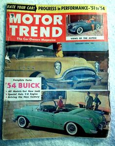 1000 Images About Motor Trend On Pinterest Trends