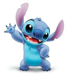 """Je crois que c'est le personnage de """"Lilo et Stitch"""". Je ne le supporte que peu. Je ne sais pas pourquoi, je trouve qu'il a été façonné juste pour coller à une époque (déjà révolue)..."""