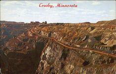 Crosby Minnesota