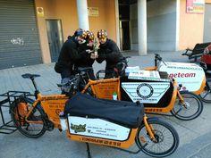 Premio 2016 Merito Empresarial sostenibilidad Castilla La Mancha Méem16 Www.urbanciclo.es - Tw: @urbancicloalba- f: Urban Ciclo - Instagram: @urbanciclo #urbanciclo #ecomensajeria  #Albacete #cargobike #bicimensajeria #bikemessengers #bullitteer #bullitt #bullittlife #messlife #bikecourier #transportesostenible