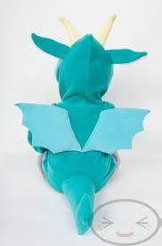 Image result for diy dragon hoodie costume