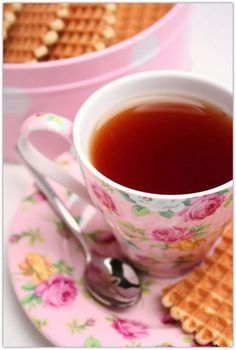 High Society Tea Room