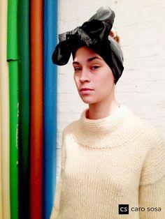 Sweater Modigliani. - Comprar en Caro Sosa