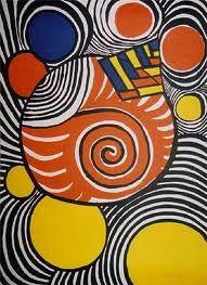 Alexander Calder Clown