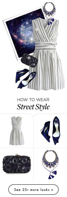 """Street style"" by janemichaud-ipod on Polyvore featuring Chicwish, Christian Dior and Monsoon"