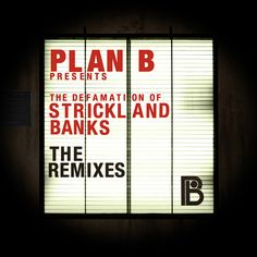 Plan B - Love Goes Down - Doctor P remix by Official Plan B