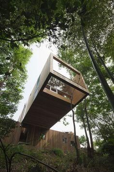 +node – Fukuyama, Japan by UID Architects & Associates