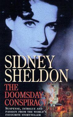 The Doomsday Conspiracy by Sydney Sheldon