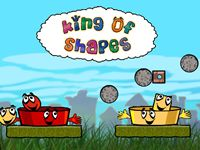 Play King of Shapes Now! Practice math the fun way, on your mobile phone or tablet like iPad, iPhone, or Android. Fun Math Games, Building Games, Basins, Online Games, Shapes, Iphone, Color, Colour, Colors