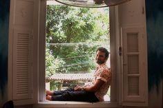 Pedro Salomão, da Rádio Ibiza, lança seu primeiro livro