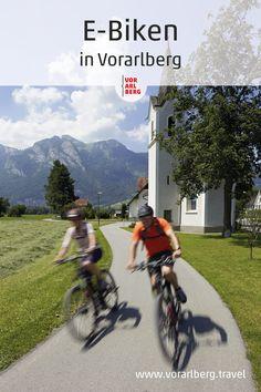 Die 8 besten Bilder zu Rad & Bike in Vorarlberg in 2020 | e