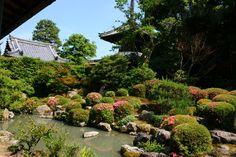 Anao-ji Temple   Kameoka   Japan Travel Guide - Japan Hoppers