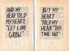These lyrics<3 #Winter Winds--Mumford and Sons