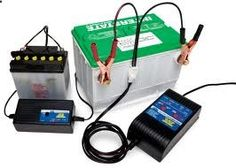 Battery Reconditioning - Battery Reconditioning at home is not only easy but can save you loads of money - so before dumping your old batteries you should think of reconditioning them which restores them to pretty much new condition with a full charge #batteryreconditioning - Save Money And NEVER Buy A New Battery Again
