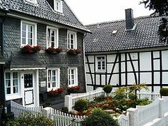 Solingen, Germany...used to love weekend trips here...miss it soo