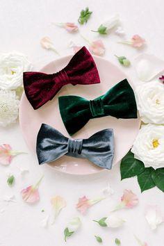 Velvet Bridesmaid Dresses, Velvet Dresses, Bride Dresses, Burgundy Bridesmaid, Wedding Dresses, Green And Burgundy Wedding, Groomsmen Accessories, Bridesmaid Accessories, Our Wedding