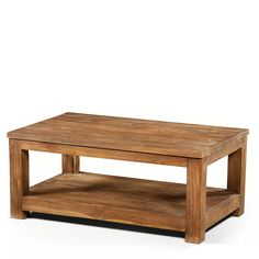Cube Coffee Table - coffee tables - Living - Raft Furniture, London