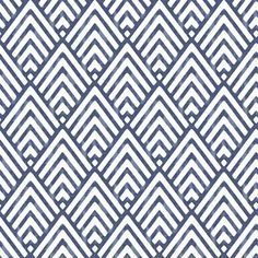 Vertex Indigo Diamond Geometric
