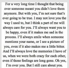 Most relatable quote I've ever read.