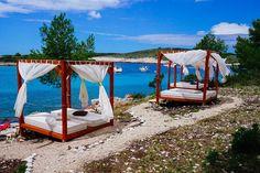 #Pakleni_Islands #Day_Trip #Mlini_beach #HvarIsland