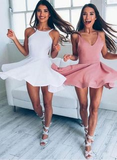 Simple Homecoming Dresses,Short Prom Dress,A Line Prom Cute Short Prom Dresses, Homecoming Dresses Under 100, Cute Dresses For Party, Backless Prom Dresses, Hoco Dresses, Cheap Prom Dresses, Dance Dresses, Sexy Dresses, Beautiful Dresses