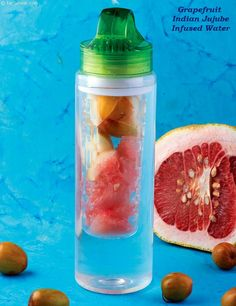 17 Best Detox Recipes, Fruit Infused Water images in 2017