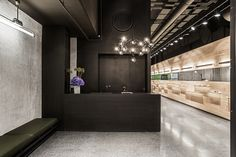 Leidmann eyewear shop by Kirsten Scholz & Stephanie Thatenhorst, Munich   Germany eyewear store design