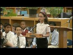 FranklinCoveys The Leader In Me Video Preview: Elementary Students Teaching The 7 Habits
