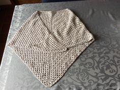 Driepunt sjaal