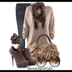 Farb-und Stilberatung mit www.farben-reich.com - LOLO Moda: Smart casual fashion for women