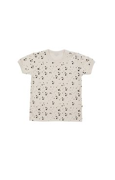 Our organic Luna print in dark hues is cool and comfy at the same time, and we bet this will be added to the top shelf in the little drawer. Baby Sale, Comfy, Cotton, T Shirt, Tops, Fashion, Supreme T Shirt, Moda, Tee
