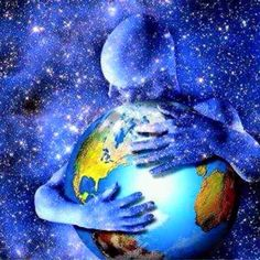 Through Gaia's Eyes – Nature Balances Herself: Eve of Destruction or Global Healing Crisis Reiki, Prayer For Mothers, Les Chakras, Love The Earth, Peace And Harmony, The Time Is Now, After Life, Centaur, Our Planet