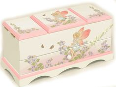 Unique Jewelry Boxes for Women | childrens jewellery boxes